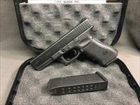 GLOCK   17    GEN 3   EXCELLENT  CONDITION    NITE SITES