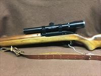MARLIN MODEL  99  M1     22 SEMI AUTO