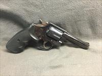 SMITH WESSON  10-3    38 SPECIAL       HEAVY BARREL