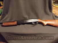 REMINGTON 870 WINGMASTER   (home defense)