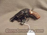 SMITH WESSON  49