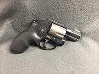 SMITH WESSON 340PD