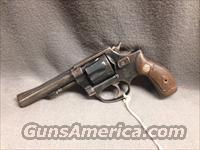 SMITH WESSON MOD. 30       32 SW LONG