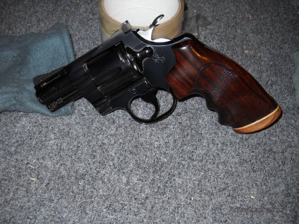 COLT PYTHON 2AND 1/2 INCH 1964