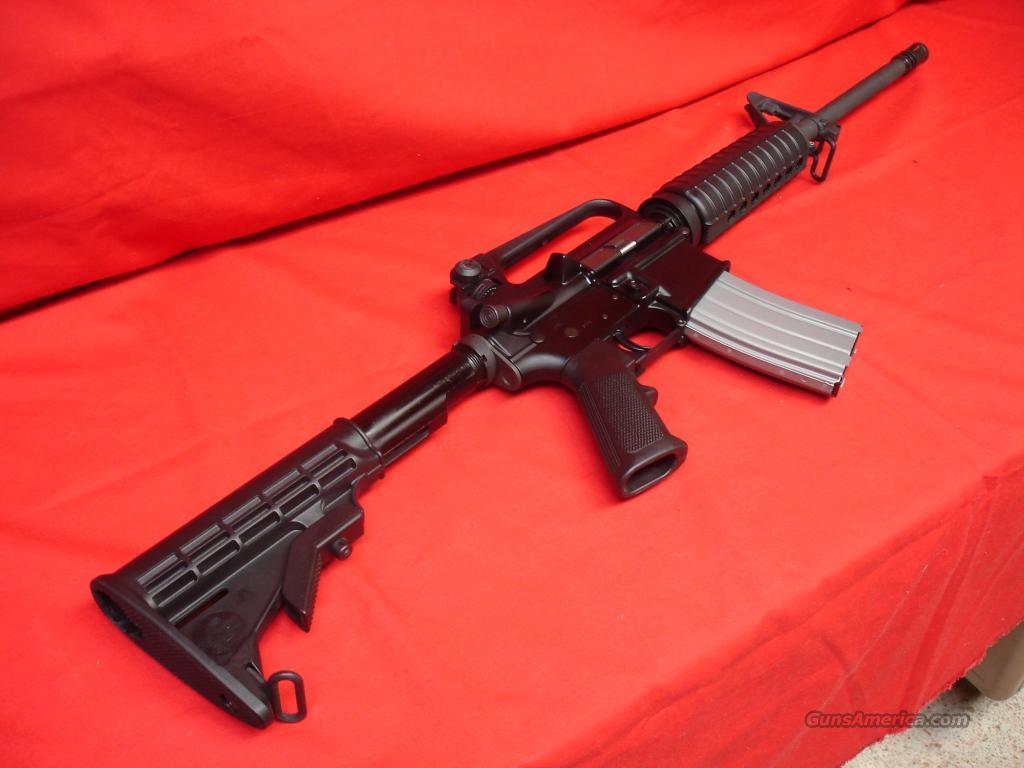 Bushmaster XM15-E2S A2 223rm 16in BCWA2F16