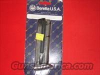 Magazine Beretta M8000 9mm 10rd