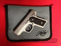 Kimber Solo Carry 9mm SS 3900002