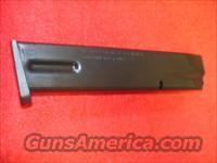 Magazine Beretta CX4/92FS 9mm 20rds MS85979/1
