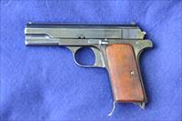 Hungarian FEG 37M 380 cal  Hungarian Crown PRE-WAR excellent condition!