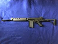 FN L.A.R. Paratrooper 50.63 Mfg by FN in Belgium, not rebuilt, as new condition, 6 mags