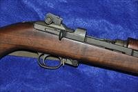 SOLD pending receipt of funds.  WW II Inland M1 Carbine very early LOW serial under 205,000 Not an import