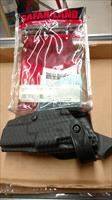 New Safariland ALS Mid-Ride Level III Glock 17, 22, 19, 23