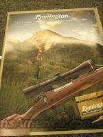 2004 Remington guns, ammo, accy catalogs