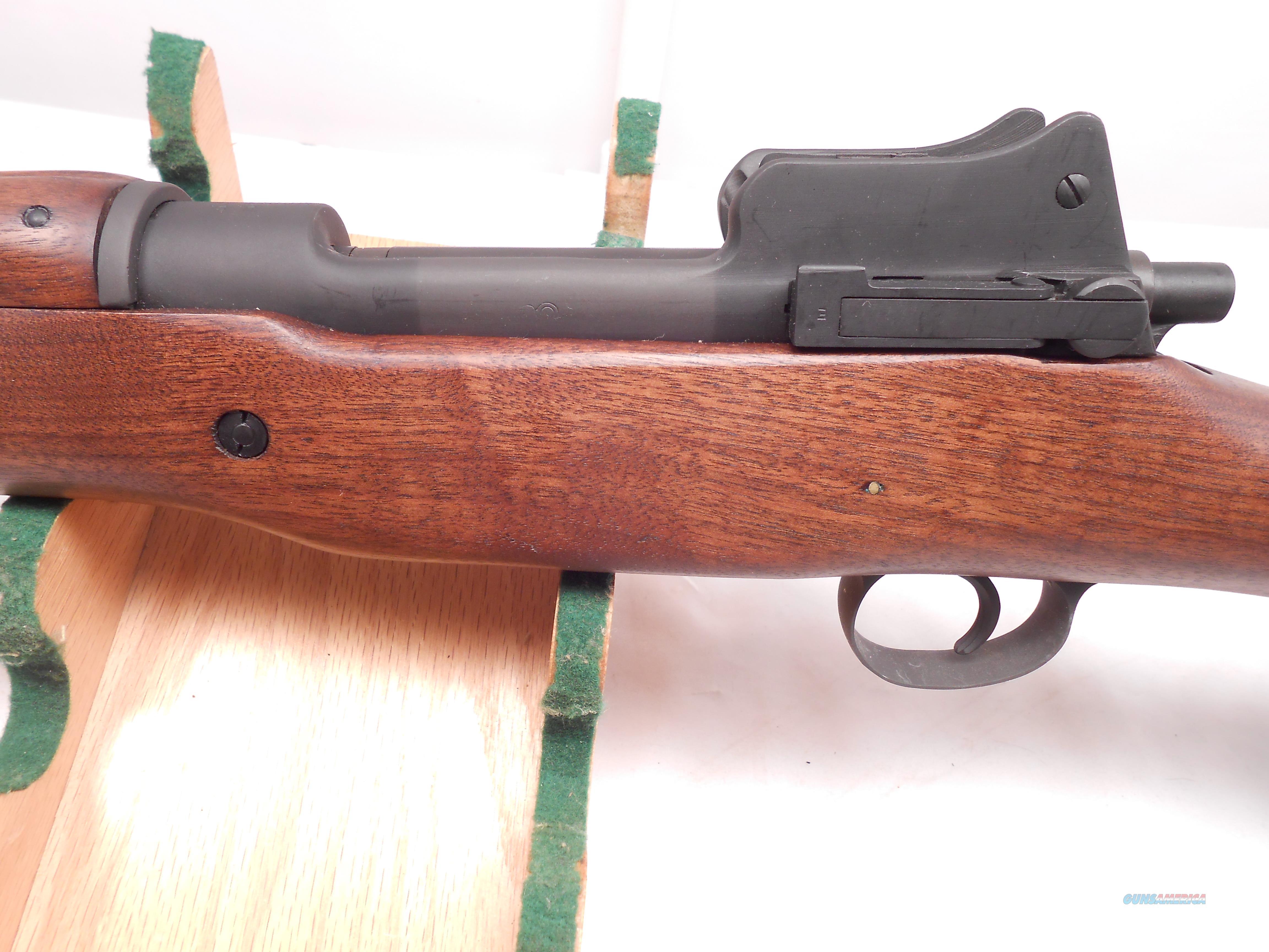 Otisville Gun Barn Item Details