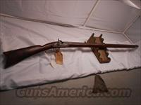 1760-1800 Pennsylvania-Dutch Long Rifle 45cal Made by C. Howe
