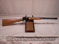 "Browning Grade II BL-22 22 LR with 20"" Barrel"