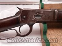 Winchester 1892 44-40 Made 1894