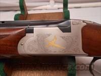 Weatherby 12ga Orion III O/U
