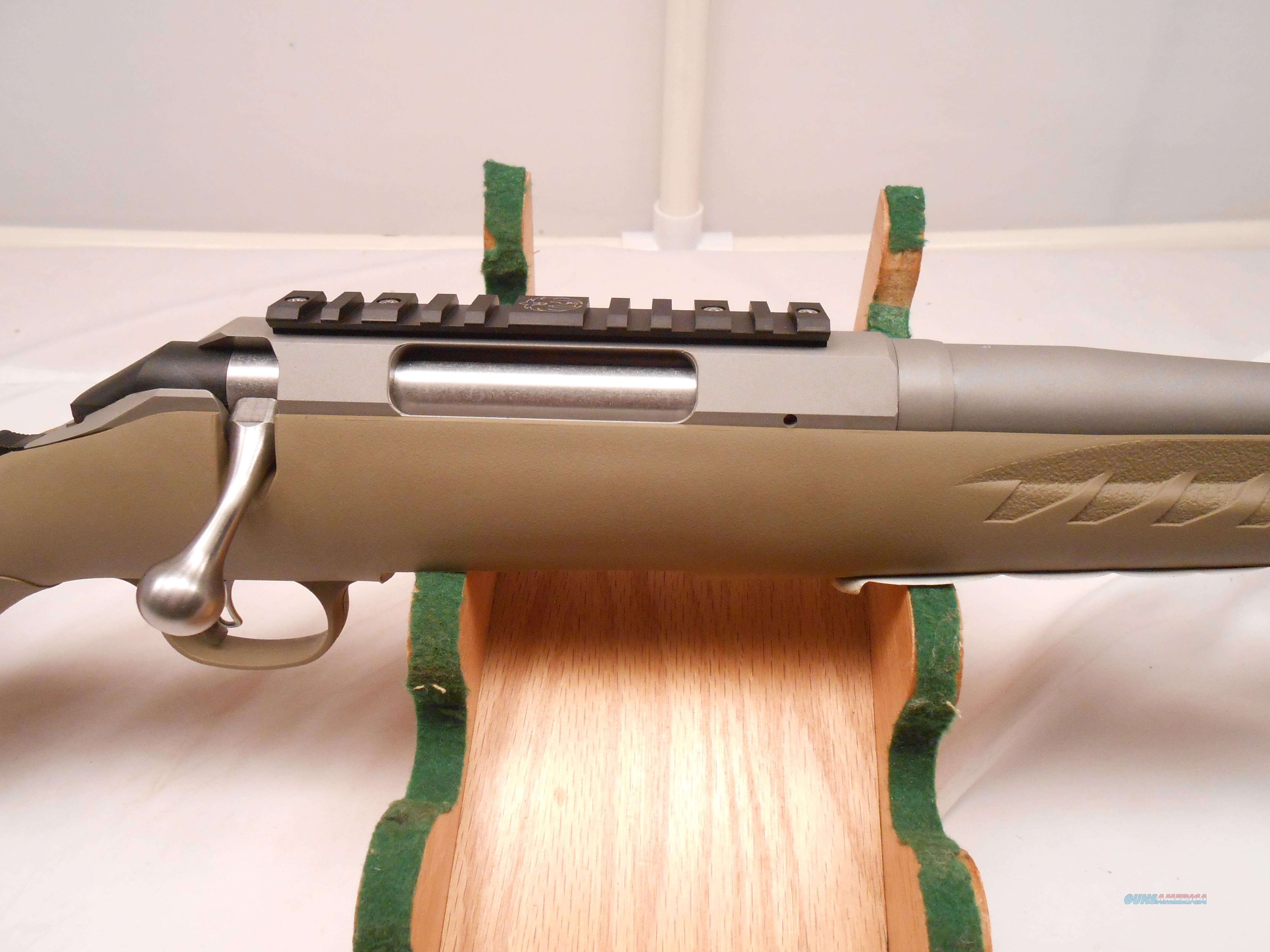 e50226ff88166 Ruger American 450 Bushmaster
