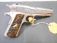 Colt Iwo Jima 45acp Government #238 of 300