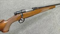 ~!* BEAUTIFUL CLASSIC *!~ SAKO FORRESTER! L 597 Mid 1965 Production 243 Win,Timney trigger! V.G. &O.B.O.!!
