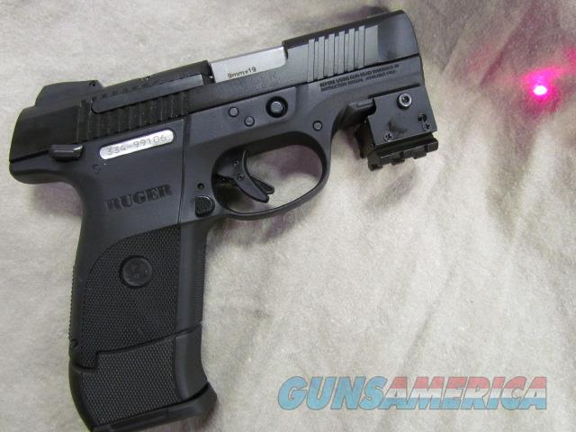Awesome Custom Ruger Sr9c Mini Tactica For Sale