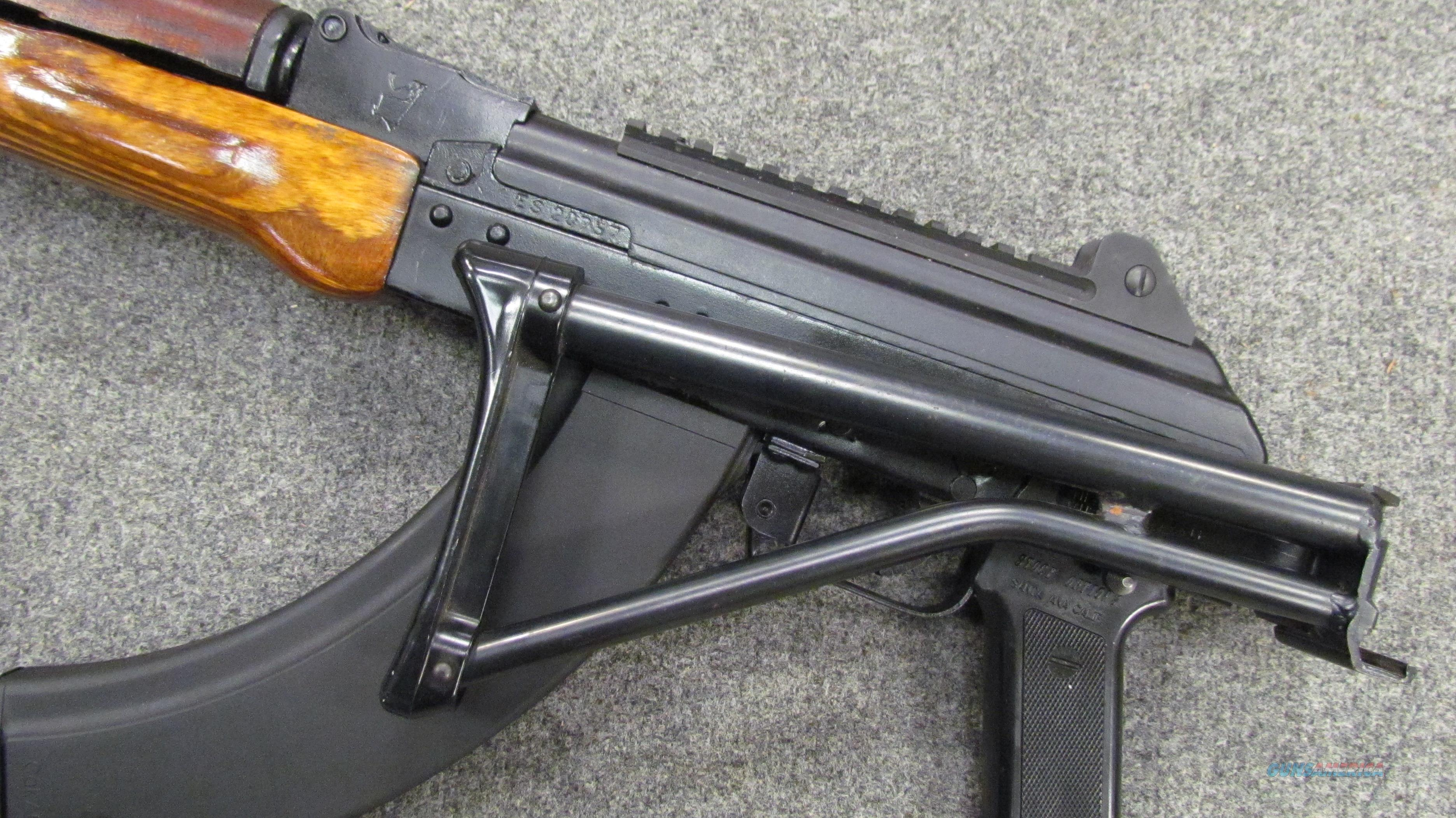 AWESOME ^!~ SCARCE CUSTOM AK-47! EARLY PRE ... for sale