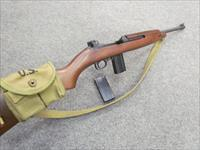 ~! HANDSOME !~ AUTO ORDNANCE M-1 Carbine w/ Upgrades!#3 mags! Sling Exc! REDUCED & O.B.O.!!