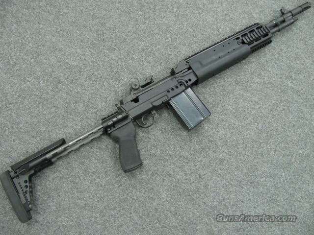Custom M14 Images - Reverse Search