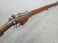 *! ENFIELD*! 1943 Marked No 4 MK 1 cal .303 Brit! w/ Stacking Rod! & O.B.O.!!