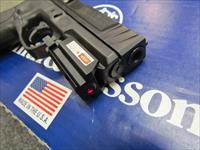 ^^! HANDSOME !^^  CUSTOM SMITH & WESSON  Model SD 9! ( NOT Sigma ) RED LASER! 9mm 17 SHOTS! Smooth trigger! Tritium NIGHT SIGHT! LNIB REDUCED & O.B.O.!!