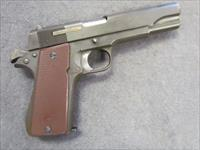 "~!^ CLASSIC & BEAUTIFUL ^!~ STAR MODEL ""B"" Slim Accurate 1911 style Prakfinish. EXC & O.B.O.!"