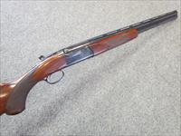 ~! HANDSOME ~!  * CLASSIC* Early RUGER RED LABEL O/U 20 Ga! 26 inch, Vent rib bbls., Nice! & O.B.O.!