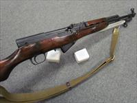 *~! BEAUTIFUL !~* RUSSIAN SKS! PRE-BAN Style w/ Folding BLADE BAYONET, All matching#s FREE AMMO! REDUCED & O.B.O.!!