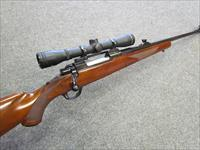 "!! BEAUTIFUL !! EARLY RUGER M-77 with Tang safety! 78  Serial # Pre-fix, Early ""Tropical"" Iron sights,REDFIELD STEEL Rings & Bases V.G. ! REDUCED! & O.B.O.!!"
