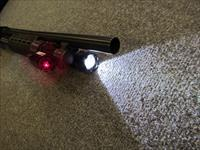 ~!^  AWESOME ^!~ CUSTOM MOSSBERG 500! 11 shot! TACTICAL HOME DEFENSE 12 GA! RED LASER! WEAPON LIGHT! EXC! REDUCED! & O.B.O.