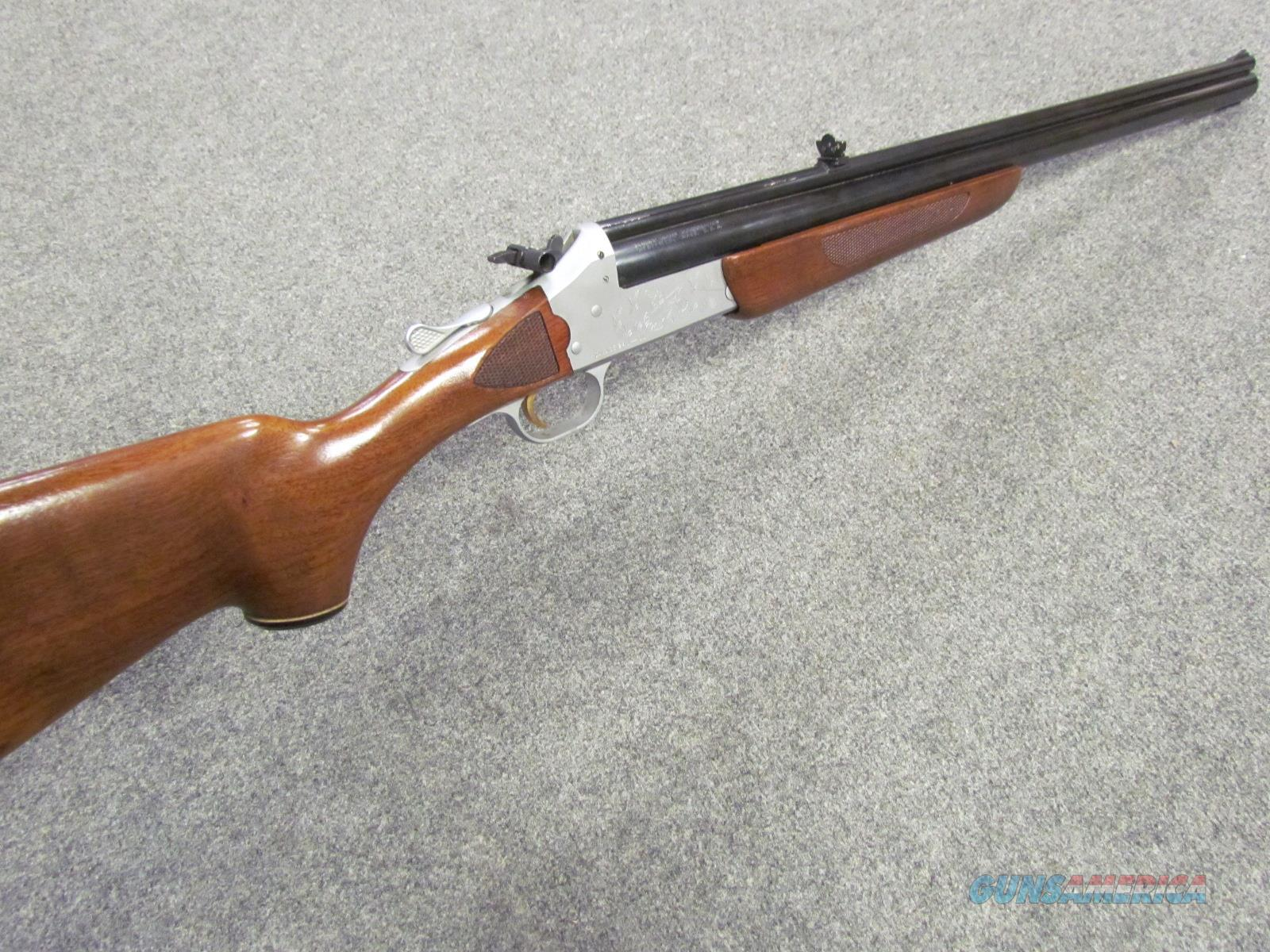 Stevens 555 Compact: Savage Arms Adds 3 Over-Under Shotguns