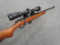 ! HANDSOME ! MARLIN (JM marked) MODEL 25M 22 MAGNUM! Det mag. Bushnell 3-9x42MM Scope LIKE NEW!! REDUCED & O.B.O.!!