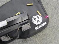 !!* CUSTOM *!!  RUGER SR 22 With RED LASER! 11 shot! Like NEW!! FREE AMMO & O.B.O.!!