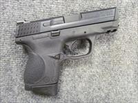 ~! HANDY !~ COMPACT & POWERFUL! SMITH & WESSON M&P COMPACT! 40 S&W- as new in Factory hard case! FREE AMMO, REDUCED ! &  O.B.O.!