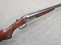~! LOVELY !~ SAVAGE/STEVENS style 311 Double Barrel shotgun! 30 inch barrels VG bores Walnut Stocks & O.B.O.!