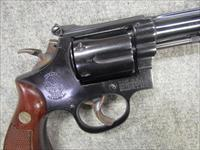 ~!* BEAUTIFUL *!~ SMITH &  WESSON  MODEL 15-2! Combat Masterpiece! Cal 38 spl. 4 inch Bbl, Adjustable sight! Exc &  O.B.O. !