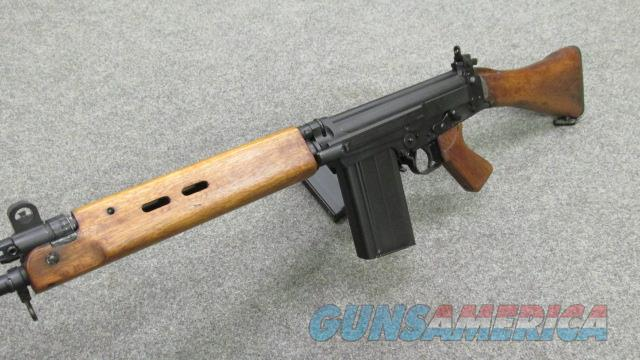 ~!* AWESOME *!~ Custom assembled IMBEL FN-FAL L1 A1 Sporter Inch pattern!  Wood stocks! 2 Mags Exc ! REDUCED! & O B O !