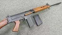 ~!* AWESOME *!~  Custom assembled IMBEL FN-FAL L1 A1 Sporter Inch pattern! Wood stocks! 2 Mags Exc.! REDUCED! & O.B.O.!