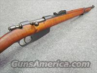 !~ BEAUTIFUL ~! CARCANO WWII Carbine! Excellent Condition! Very nice wood caliber 6.5mm FREE AMMO! REDUCED! & O.B.O !!