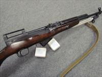 *~! BEAUTIFUL !~* RUSSIAN SKS! PRE-BAN Style w/ Folding BLADE BAYONET,  Matching#s SCOPE MOUNT! FREE AMMO! REDUCED & O.B.O.!!