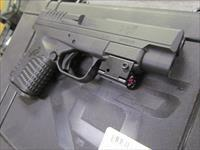 ~! CUSTOM !~ SPRINGFIELD ARMORY XDs Sub Compact! Mini-RED LASER! 45 acp Great CCW Gun! Exc! Reduced! & O.B.O.!
