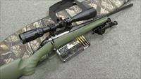 ~!* AWESOME *!~ CUSTOM RUGER AMERICAN Package in 6.5 CREEDMORE! Bi-Pod Thread Bbl. 3-9x scope. EXC & O.B.O.!