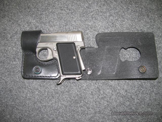 ruger 380 wallet holster galco