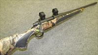 ! AWESOME ! REMINGTON 700 Synthetic Camo Youth Ladies! cal .223! Compact & Lightweight! As NEW! O.B.O.! REDUCED!! & O.B.O.!